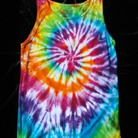 Singlet Stretch Mens