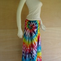 Skirt /Dress Hippie