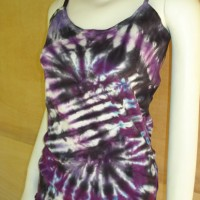 Singlet Ruffle Ladies