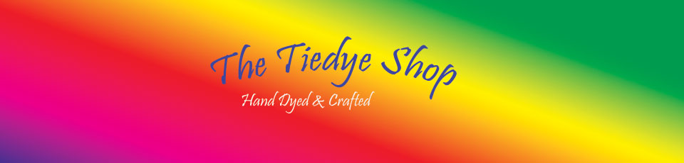 The Tiedye Shop